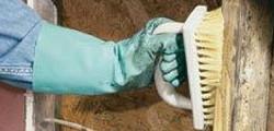 Skadebegrensning – Brannskade, vannskade, tørking av konstruksjoner