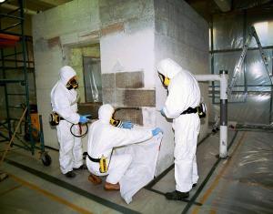 Kartlegging av asbest / PCB