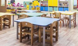 Miljøsanering-barnehage