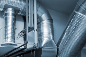 Ventilasjon inspeksjon og service